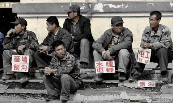 """合肥75万名农民工不出工地享""""教育大餐"""""""