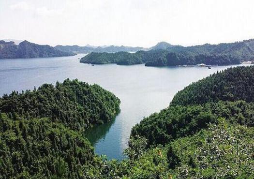 株洲将投资逾百亿 新建升级东阳湖等15个水利风景区