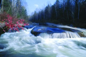 """《水十條》:全面打響水污染防治""""攻堅戰"""""""