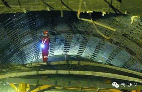 BIM首次全面深入应用于基础设施施工 —延安东路隧道大修工程