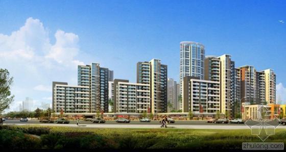 大房企组团拉高北京五环外房价:东坝房价或达十万