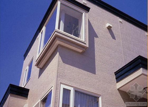 新《建筑设计防火规范》出台 外墙保温市场规范化