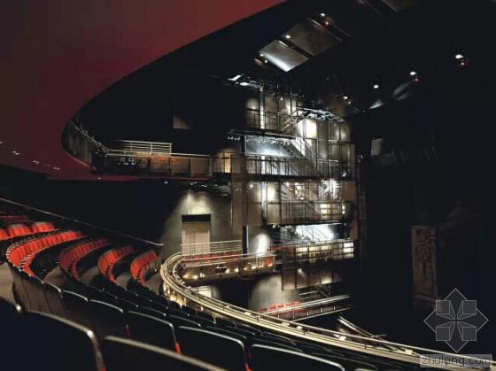 Architecture for The Performing Art  Aedas文化艺术团队作品精