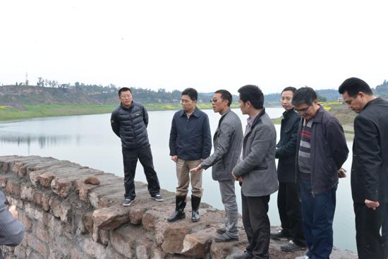 全国人大常委会将在全国开展水污染防治法执法检查