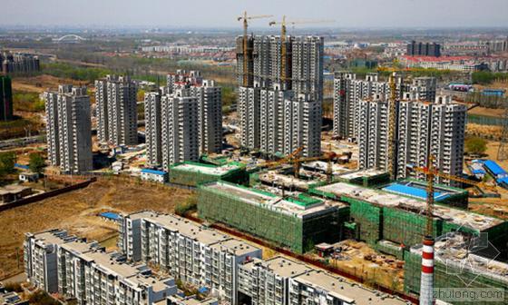 北京5万居民列入棚户区改造计划 5年投5000多亿