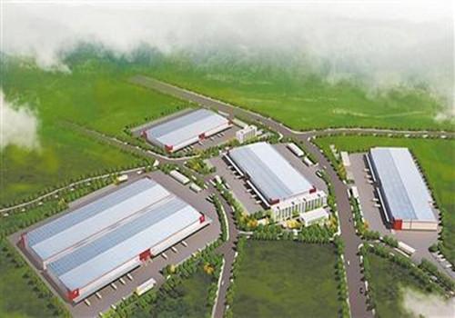京东投资30亿建重庆最大电商基地 订单可一日三送
