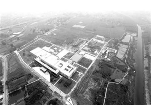 """南京""""重点工程""""投资10亿元 拖了5年还是一片工地"""