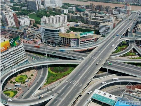 """兰州""""交通工程规划"""" 6大项目投资1624.8亿"""