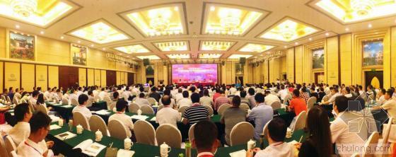 中国安装协会BIM技术在机电工程中的应用经验交流 研讨会暨小天城