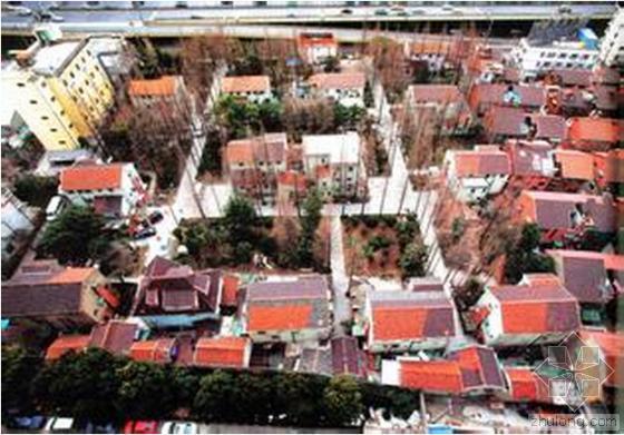 """上海民国建筑被""""拔高"""" 私自修缮破坏原有结构"""