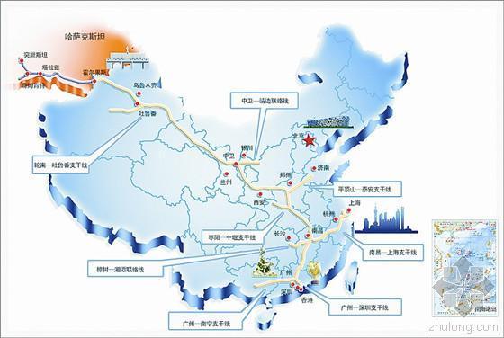 天然气管网:西北油田西气东输扩建工程投入使用