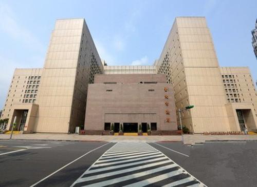 """台北市政大楼改造耗资2亿 被批""""省小钱花大钱"""""""