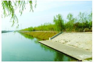 南昌出台全国首部水资源地方法规