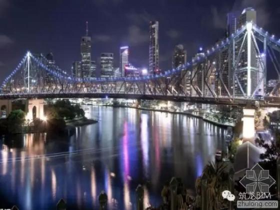 交通部:研发基于BIM的桥梁设计与管养系统