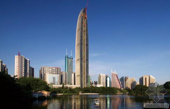 超高层建筑