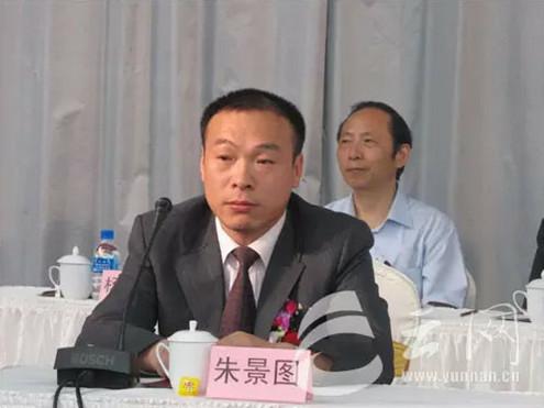 中炬置地董事长坠楼身亡 云南第一高楼将何去何从