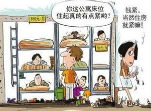 """惊!上海一商务楼屋顶""""改造出""""59间""""客房""""出租"""