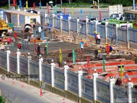 南宁市轨道交通1号线重叠隧道成功贯通