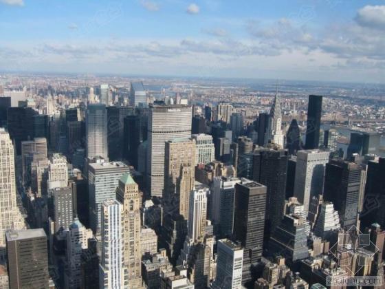 """山西版""""华尔街""""有望明年建成 总投资25.2亿元"""
