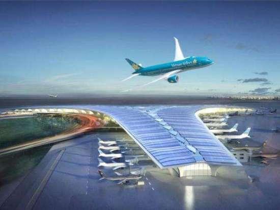 河北投资90亿建北京新机场