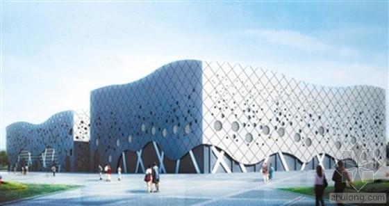 亚洲最大的摄影棚群落 珠海文创园将完工