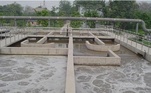 中以产业园的介入 会否改变水处理市场?
