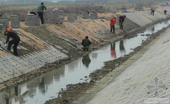 水利部、财政部通知要求 提高农田水利设施补助效益