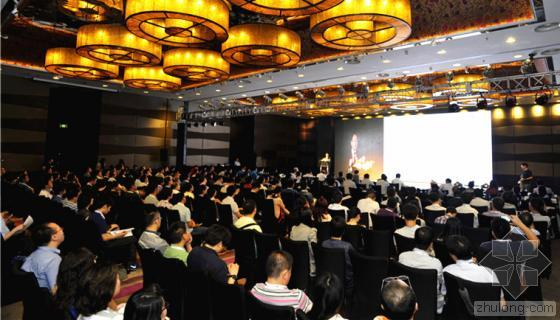 2015业主项目管理BIM战略高峰论坛在京成功举办