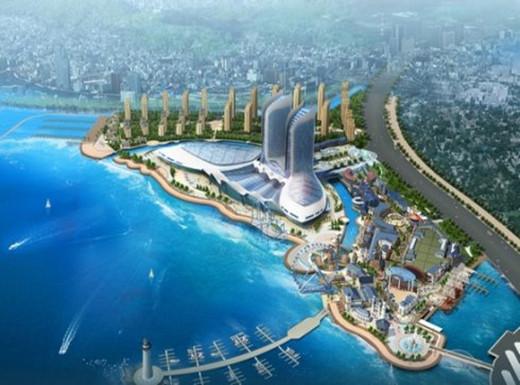 青岛重点推进80余个旅游项目 总投资3000亿元