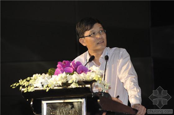蔡嘉明:节点法项目管理在超大型会展项目中 的BIM应用