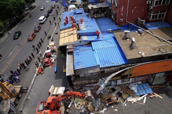 住建部:保障房安全质量也要永久责任制