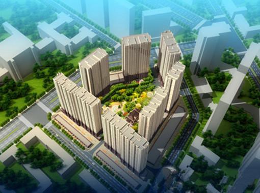 """哈尔滨46个大项目重构""""新南岗""""版图"""