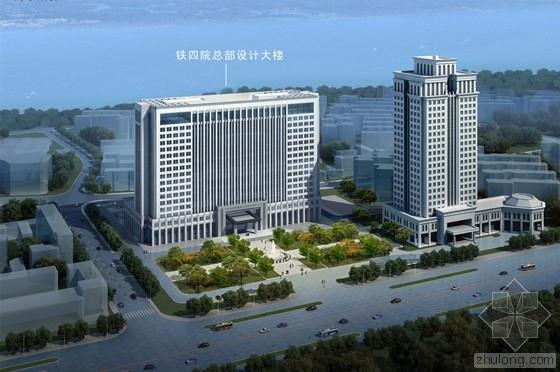 """中铁城建:BIM技术助推建筑施工迈入""""精细化时代"""""""