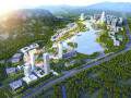 青岛开发区15个项目集中开工 总投资140亿元