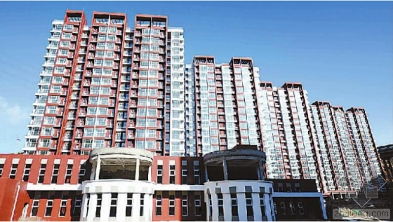 张家口今年将新建1.2万套保障房和棚户区改造房