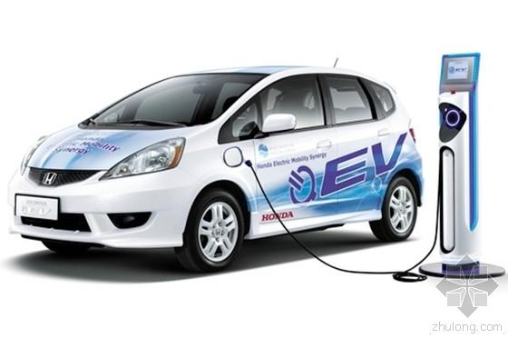 8月份新能源车充电标准有望统一
