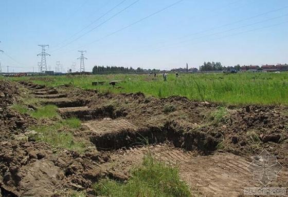 又有施工队在挖地基