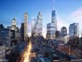 世贸中心2号楼或将成为世界造价最贵办公楼