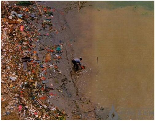 18省市水污染治理计划下达 总投资264.89亿