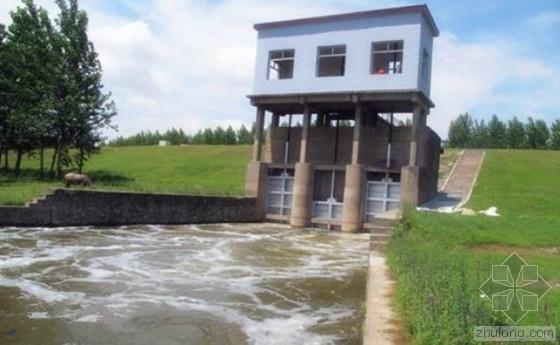 宁夏扬水泵站实行硬件升级改造 水利灌溉不再是难题