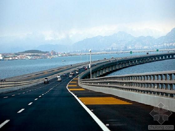 """胶州湾大桥为何成了""""观光桥""""?"""