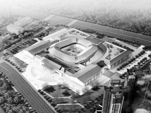 广东3.6亿建世界客商文化中心 将成客家文化新地标