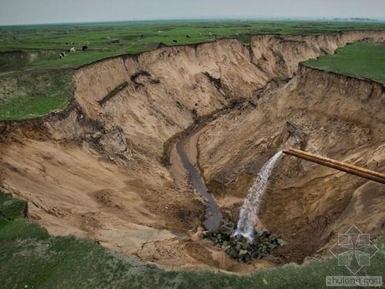 神东煤矿建成32座地下水库 将外排的污水变废为宝