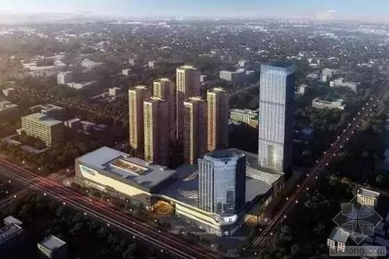 信达国际金融中心
