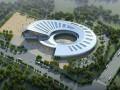 """秦皇岛1.3亿最""""高大上""""建筑将诞生 外形酷似飞碟"""