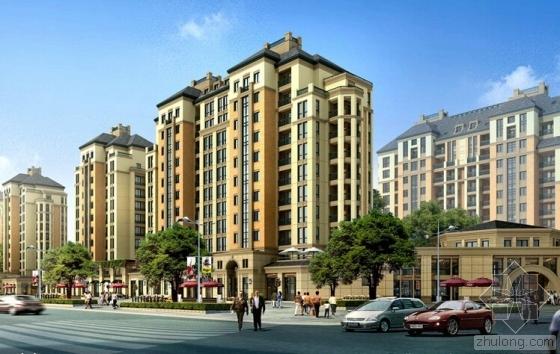 你知道每平米住房的建筑成本吗?结果惊呆众人!