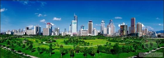 深圳市住宅产业化建设全过程运用BIM技术