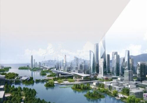 """温州45个招商项目向韩国抛""""绣球"""" 总投资约870亿"""