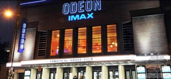 万达有意收购英国院线Odeon