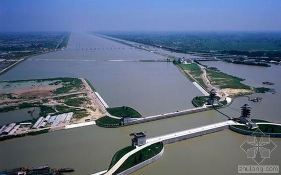 甘肃省今年已下达水利投资计划154亿元